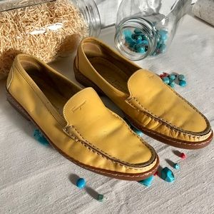 Salvatore Ferragamo sport loafers